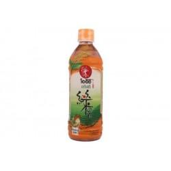 Oishi Black Tea - Genmai