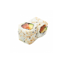 California Maki Avocat Saumon