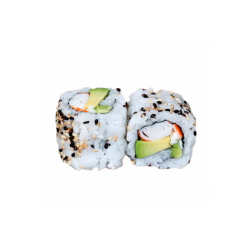 California Maki Avocat Surimi