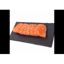 Sashimi Shake Saumon