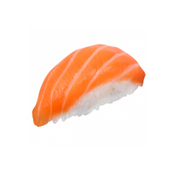 Sushi Shake Saumon