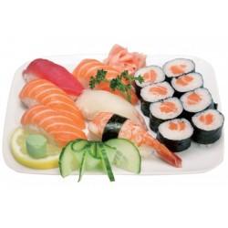 Menu Neghiri Sushi