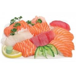 Menu Sashimi Sushi